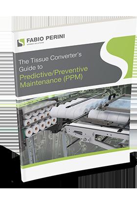 The tissue converter's guide to predictive/preventive maintenance (ppm) guide
