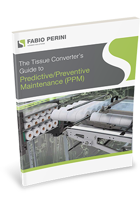The tissue converter's guide to predictive/preventive maintenance (ppm) guide